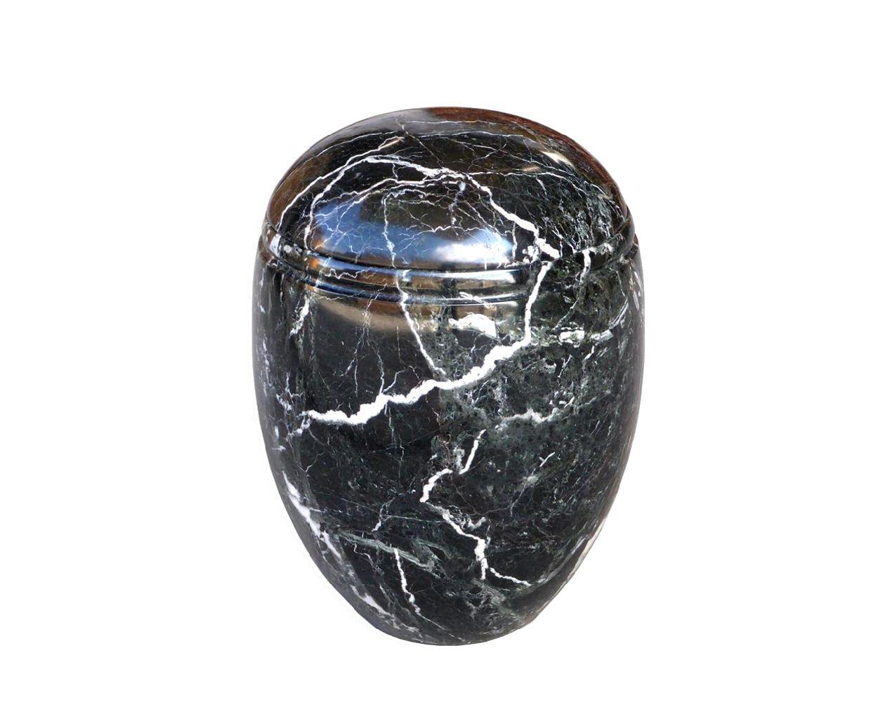 Urna marmo black - Bertoncello Graziano